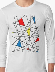 Tiep Ondriam Long Sleeve T-Shirt