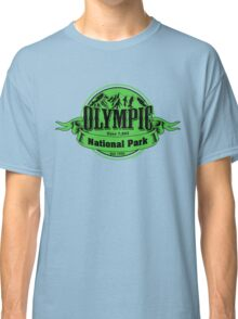 Olympic National Park, Washington Classic T-Shirt