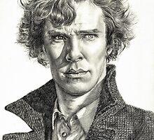 Sherlock by L K Southward