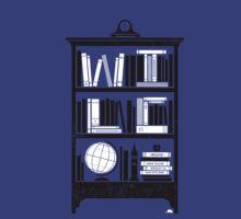Wilco - Bookshelf by statostatostato