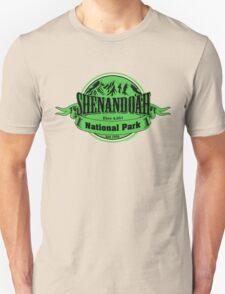 Shenandoah National Park, Virginia T-Shirt