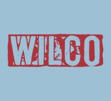 Wilco - Logo by statostatostato