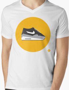 AM1 Hold Tight Mens V-Neck T-Shirt