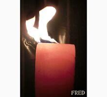 Fire from Ice Colors - FredPereiraStudios.com_Page_38 Men's Baseball ¾ T-Shirt