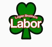 Logan Brothers Labor Unisex T-Shirt