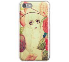 Distress iPhone Case/Skin