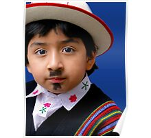 Cuenca Kids 312 Poster