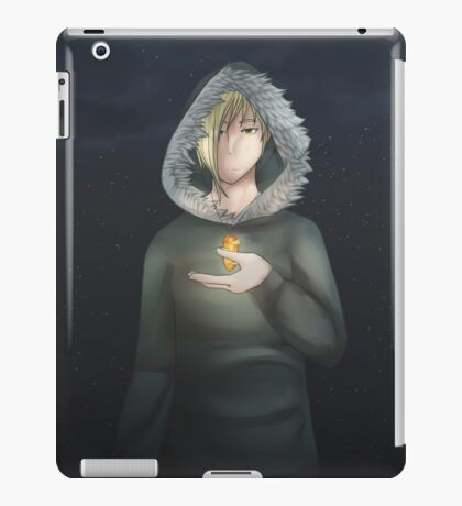 Warm Glow iPad Case/Skin