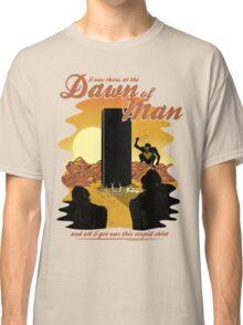 The Dawn of Man Classic T-Shirt