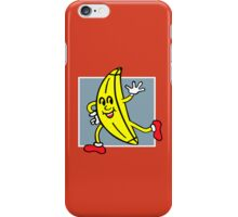 Banana Stand iPhone Case/Skin