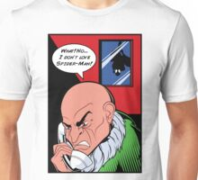 Spider Pop Unisex T-Shirt
