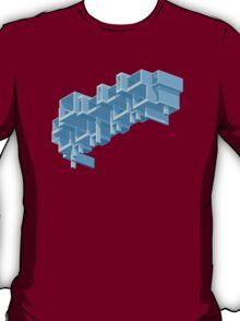 Orange County Government Center T-Shirt