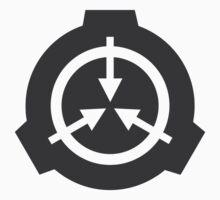 Anti SCP Foundation GreyHawk by Kirdinn
