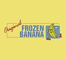 Banana Stand Kids Clothes