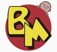Karl Pilkington - Bullshit Man Logo by KarlPilkington