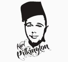 Karl Pilkington - Fez by KarlPilkington
