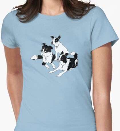 Billy, Angus and Meg (2) T-Shirt