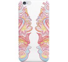 Focus-Free Imagination iPhone Case/Skin