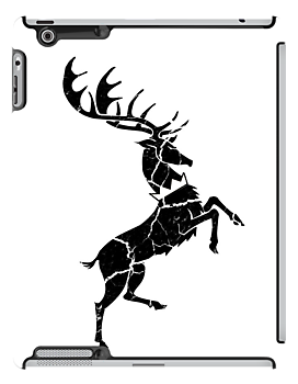 House Baratheon Worn White by Greg Brooks
