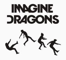 Imagine Dragons by Whiteland