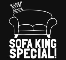 Sofa King Special Dark by AngryMongo