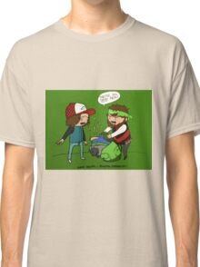 Game Grumps - They're all dead Classic T-Shirt