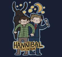 Hannibabies by geothebio