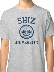 Shiz University - Wicked Classic T-Shirt
