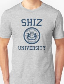 Shiz University - Wicked Unisex T-Shirt