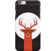 OHH DEER iPhone Case/Skin