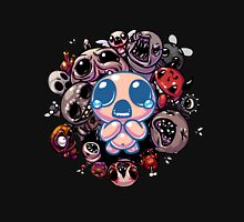The Binding of Isaac - Isaac vs The World - HIGH QUALITY Unisex T-Shirt