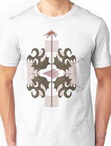 Aztec design Unisex T-Shirt