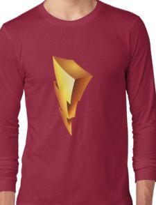 Mighty Morphin Power Rangers Symbol Long Sleeve T-Shirt