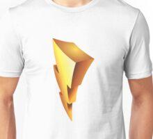 Mighty Morphin Power Rangers Symbol Unisex T-Shirt