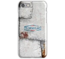 TORGUE! iPhone Case/Skin