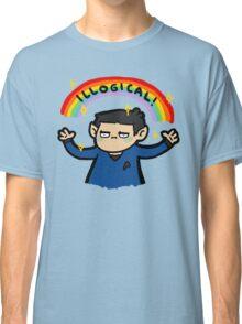 ~ILLOGICAL~ Classic T-Shirt