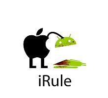 iRule by Cameron Jones