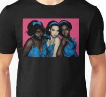 Little Shop of Horrors Chorus Musical - Full Color Unisex T-Shirt