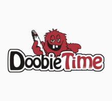 Doobie Time by mouseman