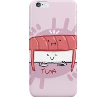 Tuna iPhone Case/Skin