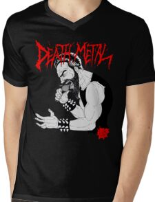 Death Metal Guttural Growl T-Shirt