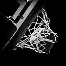 Basketball by Luca Renoldi