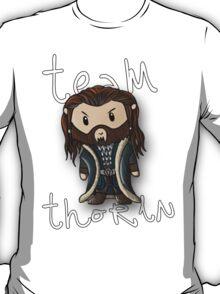 Team Thorin Oakenshield Tee T-Shirt