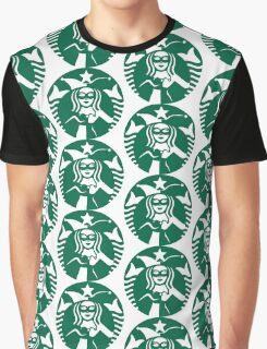 Quinn Coffee (Classic) Graphic T-Shirt
