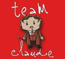 Team Claude Monet Tee Kids Tee