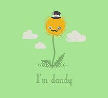 I'm Dandy by McDanger