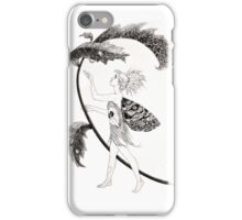 Tink of Neverland iPhone Case/Skin