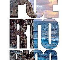 Puerto Rico by Proyecto Realengo