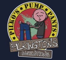 Karl Pilkington - Pilko's Pump Pants (Clean Version) by KarlPilkington