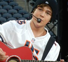 Austin Mahone by Double-T